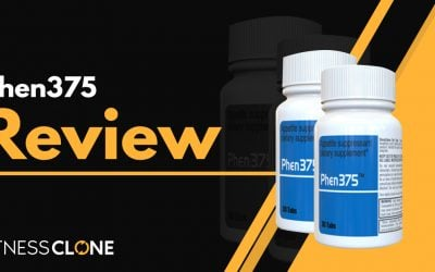 Phen375 Review – Does This Weight Loss Supplement Really Work?
