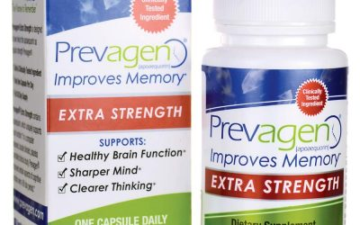 Prevagen Review – Everything You Need To Know About This Brain Supplement