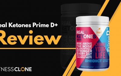 Real Ketones Prime D+ Review – Can This Supplement Actually Improve Your Keto Diet?