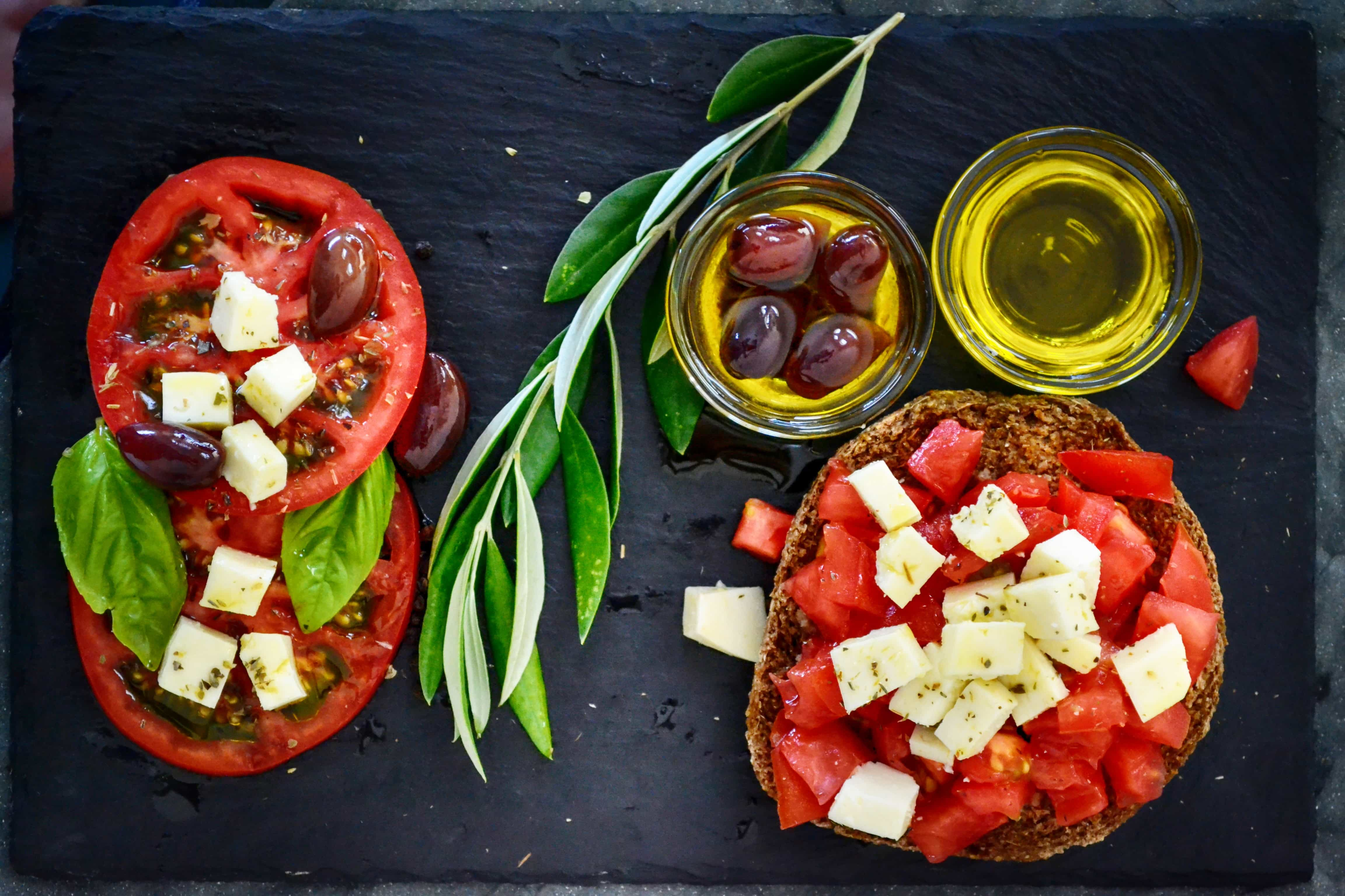 The Ultimate Guide To The Mediterranean Diet