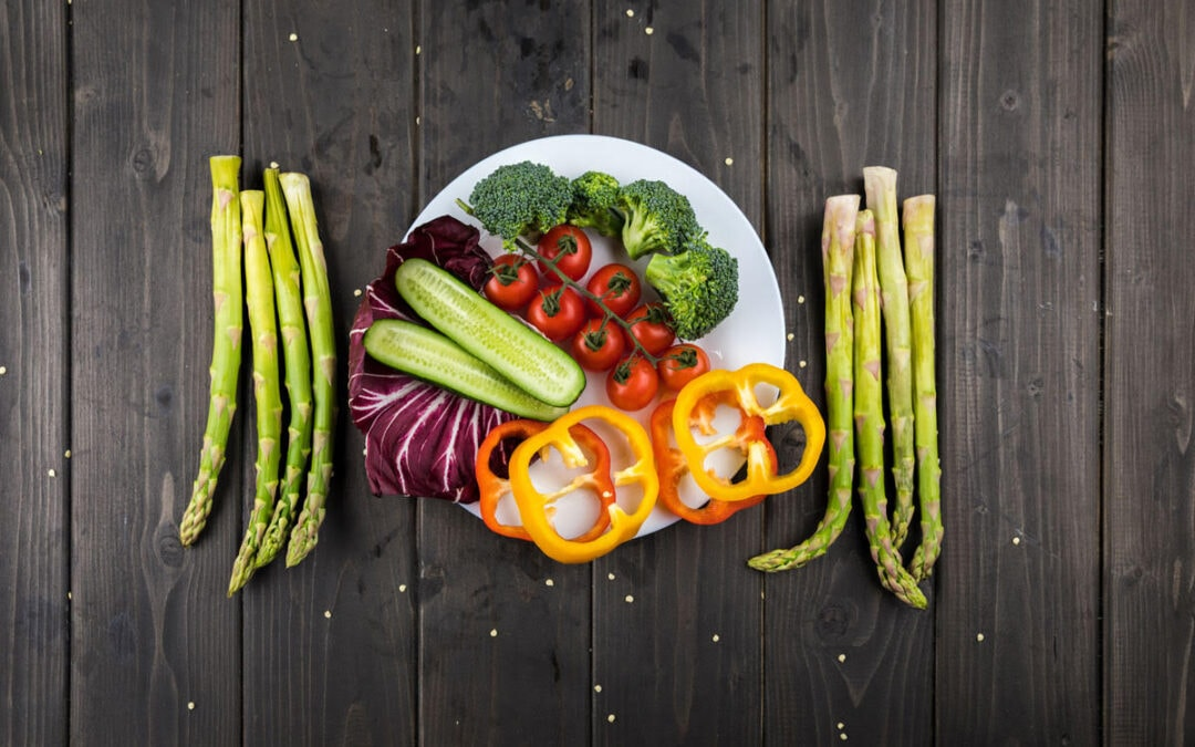 The Ultimate Guide to the Vegan Diet