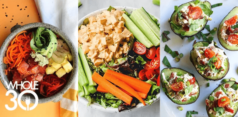 The Ultimate Guide To The Whole30 Diet Food