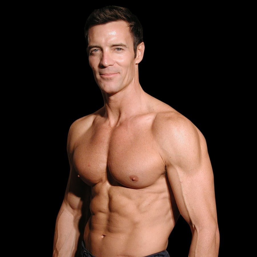 tony horton vegan diet