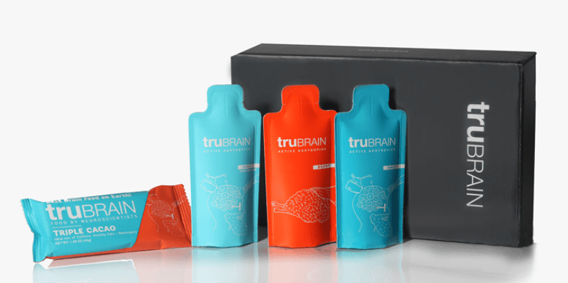 TruBRAIN Forms