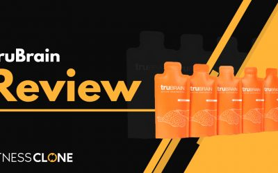 TruBRAIN Review – Can This Supplement Really Increase Your Focus?