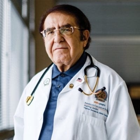Younan Nowzaradan, M.D.