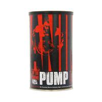 Animal Pump vitamin stack