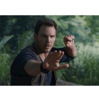 Chris Pratt Movies