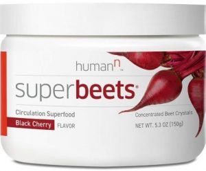 HumanN SuperBeets Review