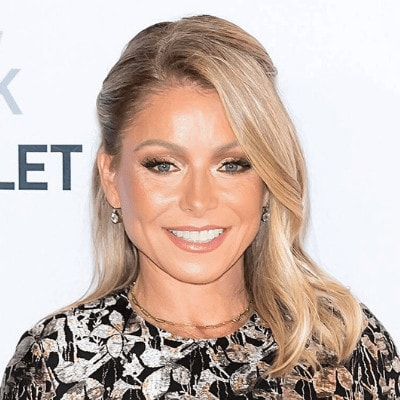 Kelly Ripa Workout and Diet