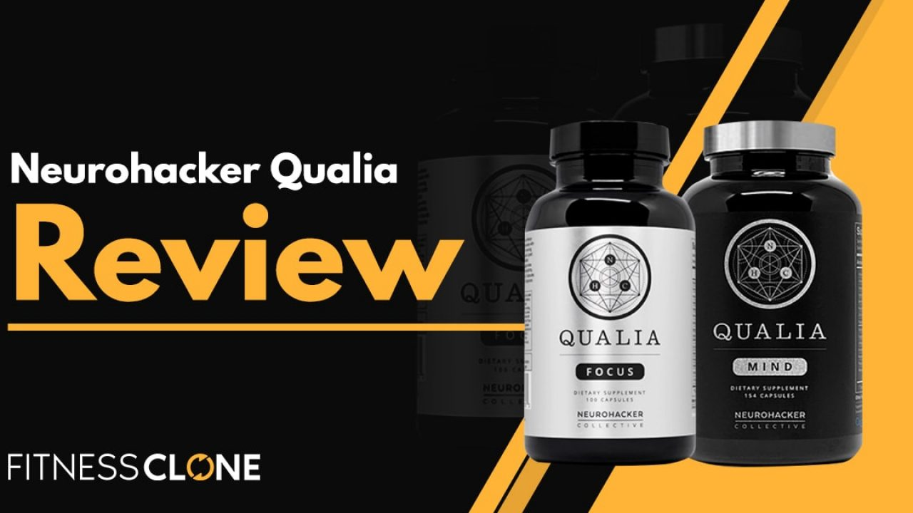 Qualia Mind How To Take