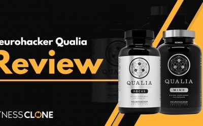 Neurohacker Qualia Mind & Focus Review