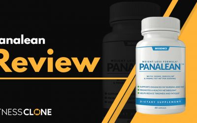 Panalean Supplement Review – Weight Loss Supplement Or Weight Loss Scam?