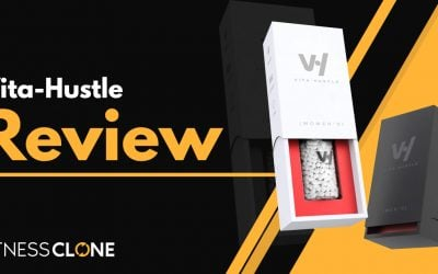 Vita-Hustle Review – A Look At These Performance Vitamins