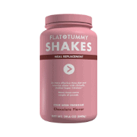 Flat Tummy Co meal replacement shakes