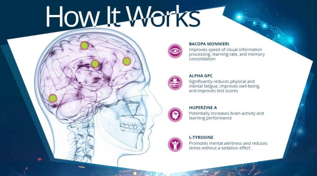 Apex Mastermind How It Works