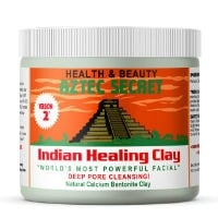 Aztec Secret Indian Clay Mask