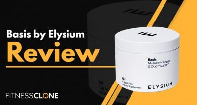 Basis by Elysium Health Review – Does This Anti-Aging Supplement Work?