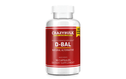 D-BAL Review – Does This Supplement Actually Work?