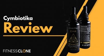 Cymbiotika Review – DHA And Astaxanthin Supplement