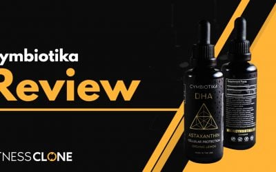 Cymbiotika Review – A Look At The Omega