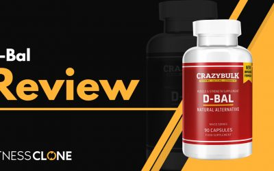 CrazyBulkD-BAL Review – Does This Supplement Actually Work?