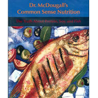 Dr. McDougall's Common Sense Nutrition DVD