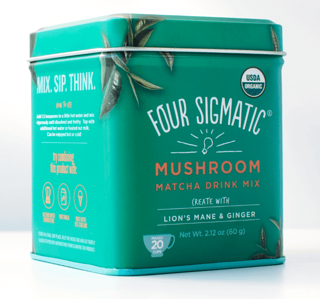 Four Sigmatic Intro