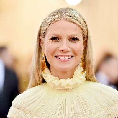 Gwyneth Paltrow's Workout Tips, Fitness, And Nutrition