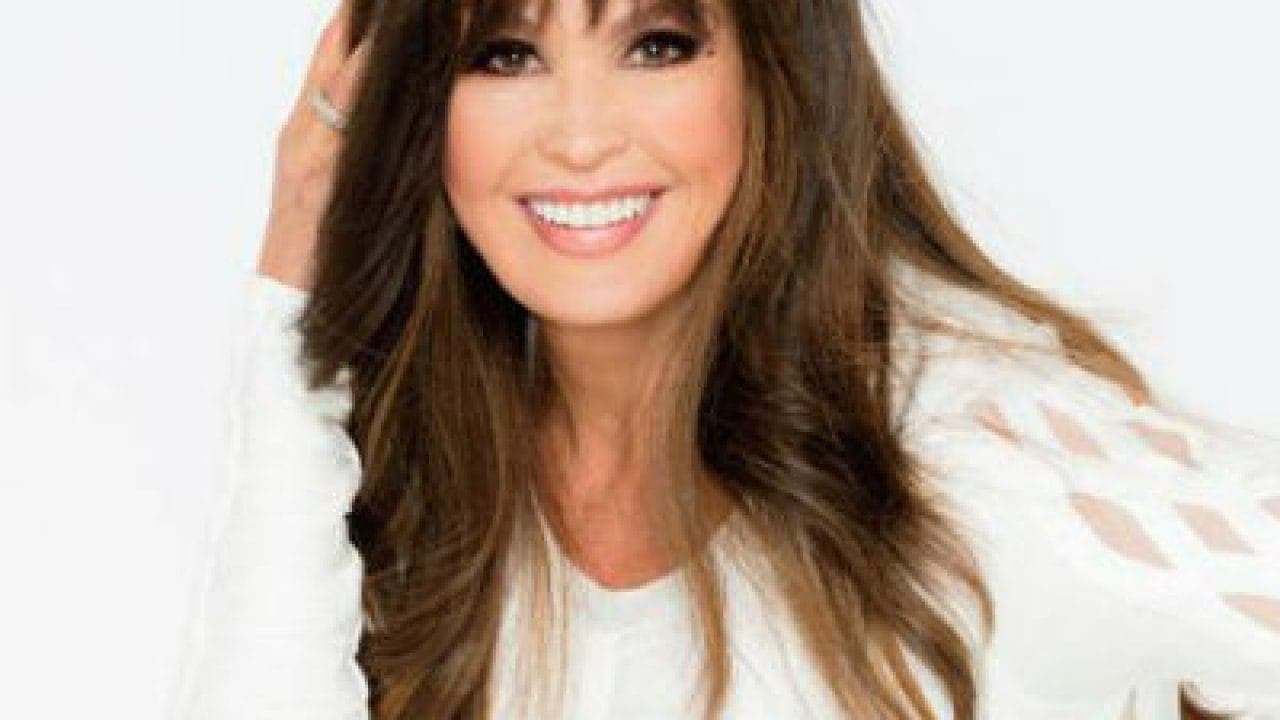 Marie Osmond S Fitness Tips Workout And More