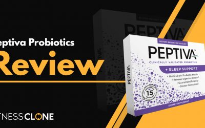 Peptiva Probiotics Review: Does It Pass Muster?