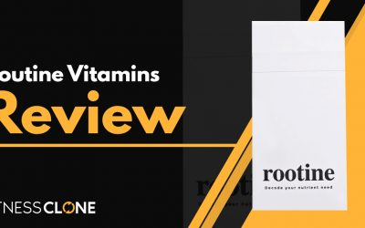 Rootine Vitamins Review – Are Personalized Vitamins Worth The Money?