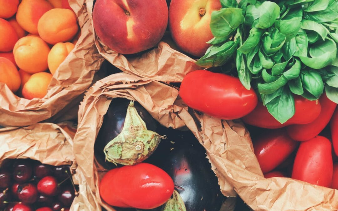 The Ultimate Guide to the Raw Foods Diet