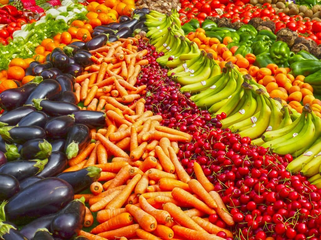 The Ultimated Guide to the Raw Foods Diet Intro