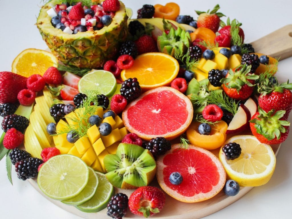 The Ultimate Guide to the Raw Foods Diet What to Eat