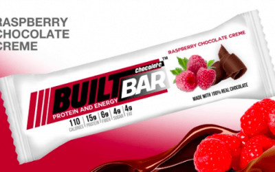 Built Bar Review- How Does This Protein Bar Compare?