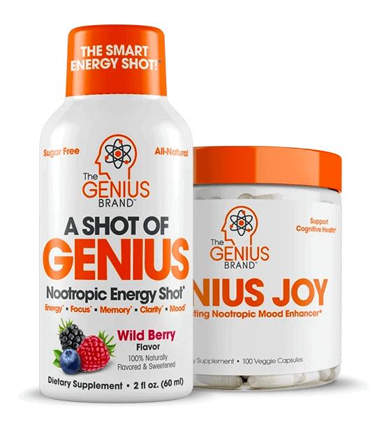 genius product