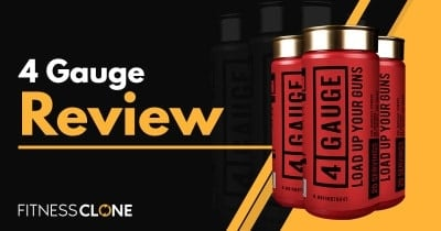 4 Gauge Review – How Does This Pre-Workout Supplement Rank?