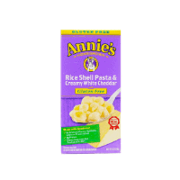 Annie's Gluten-free Macaroni and Cheese