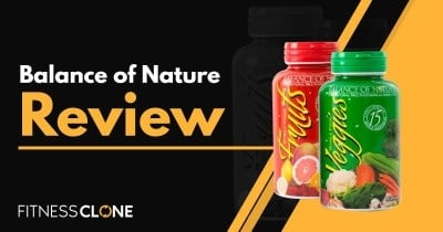 Balance of Nature Review – How Do These Supplements Rank?