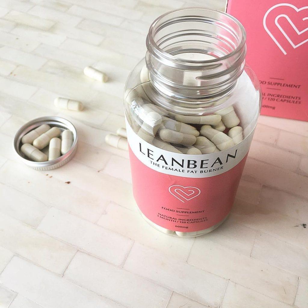 Bottle of Leanbean