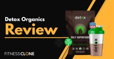 Detox Organics Review – How Does This Superfood Drink Compare?