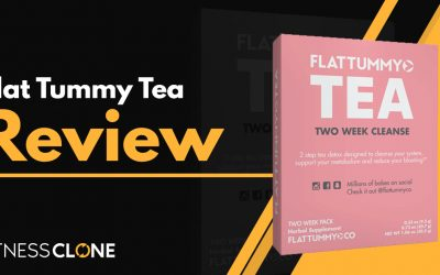 Flat Tummy Tea Review – How Does It Compare?