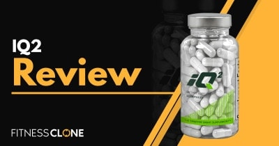 iQ2 Supplement Review