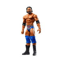 Jinder Mahal action figure