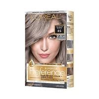 L'Oréal Preference hair color
