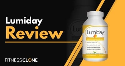 Lumiday Review – Can This Supplement Improve Your Mood?