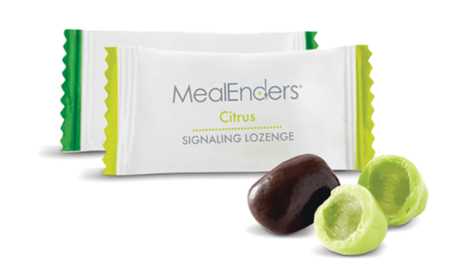 MealEnders Lozenges