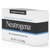 Neutrogena Cleansing Bar
