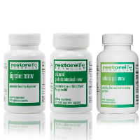 Restorelife Supplements